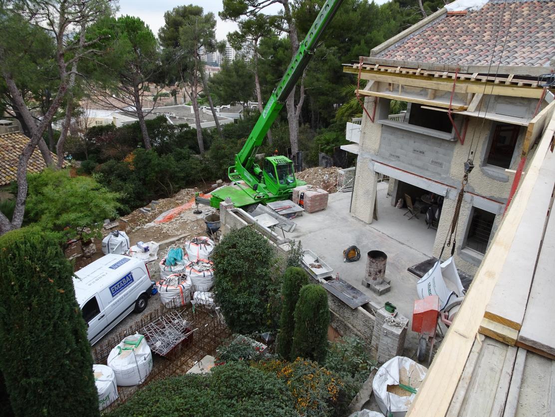 Constructeur Marseille